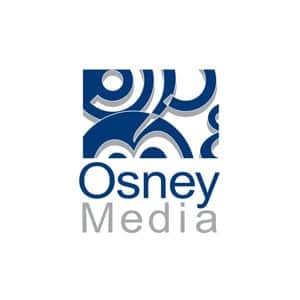 Osney Media Logo